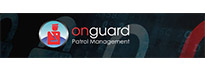 Onguard Guard Patrol Management
